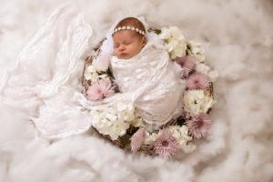 Ann Alzog - farbig - Newborn