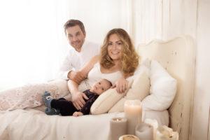 Ann Alzog - pure - Familie